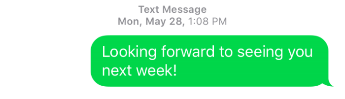 How Effective is Flirting Through Texts?