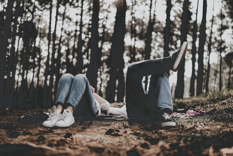 Common problems in a long-term relationship